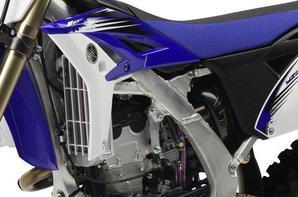 Yamaha YZ 250 F 2013