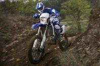 Yamaha WR 450 F 2013
