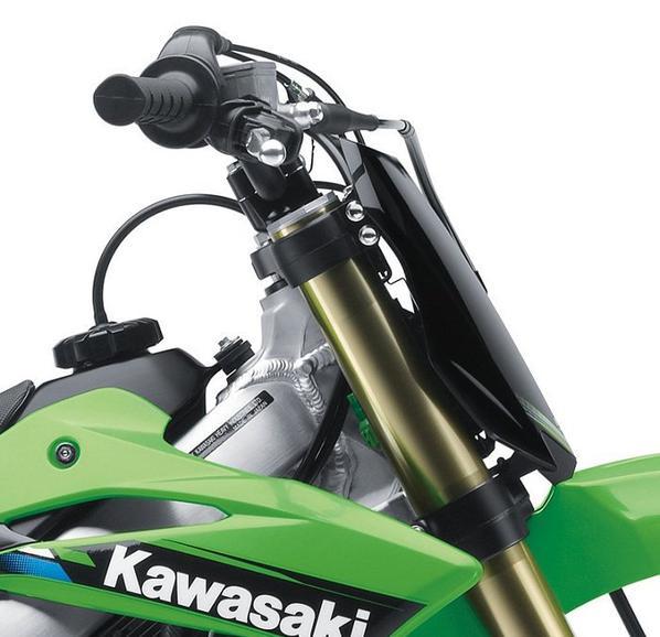 Kawasaki KX 250 F 2013