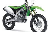 Kawasaki KX 450 F 2013