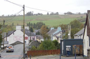 Pays de Galles/Wales