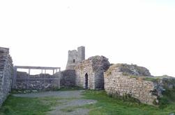 Aberystwyth Castle/ Le château de Aberystwyth