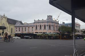 # Auckland