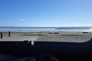 # Whakatane - Ohope Beach