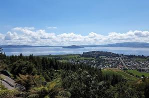# Skyline Gondola - Rotorua