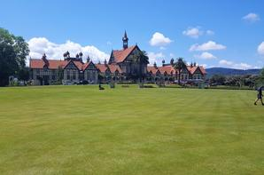 # Rotorua