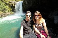 # Tawhai falls - National Park