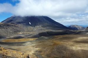 # Tongariro Alpine Crossing