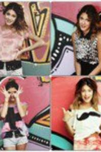 les news photo de violetta