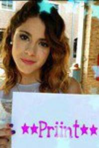 i love you plus que violetta aime la mode! ;) lol!