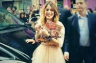 martina stoessel a paris