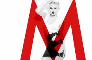Le nouveau site de Miley