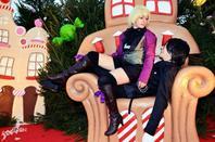 Journée cosplay le 01/12/2012 au marché de Noel a Arras