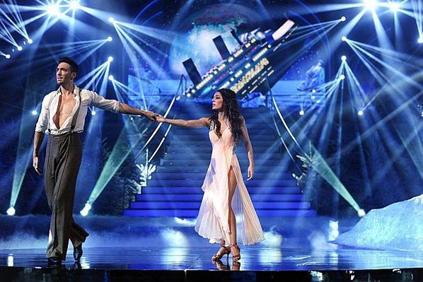 Quelques photos de ce magnifique show !!!