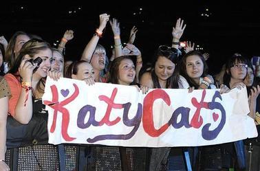 A toutes les KatyCats !!! IMPORTANT !!!