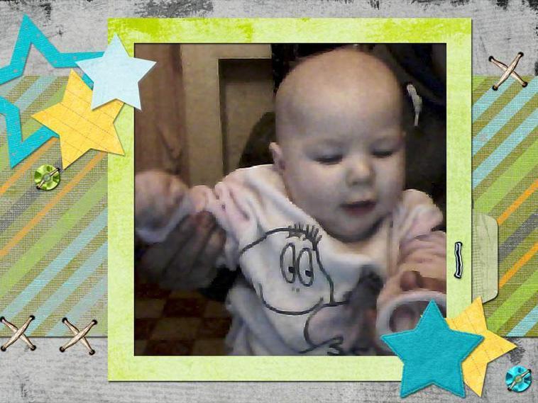 ma petite fille octavia