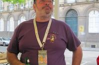 Avant le départ du carnaval de Nantes 2010