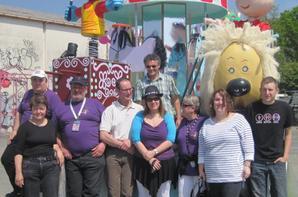 Le comité des fêtes de St-Herblain