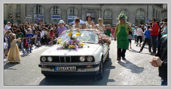 Les reines de St-Herblain 2010