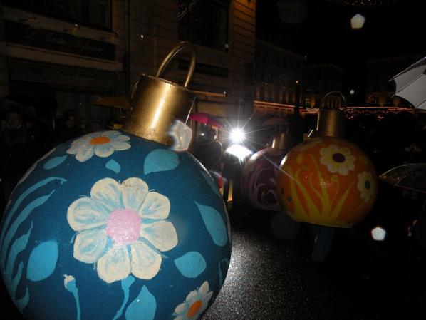 Parade de Noël 2010