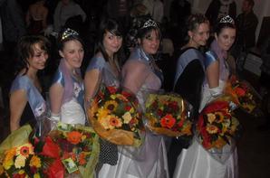 Election des reines de Doulon 2011