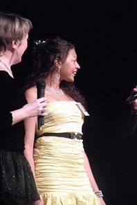 Election des reines de Saint-Herblain 2011