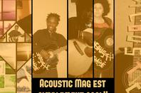 Acoustic Mag