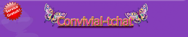 Convivial-Tchat