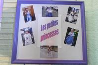FORUM DES ASSOCIATIONS 08/09/2012 Salle des fêtes de CONTY