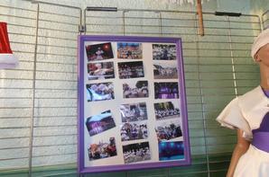 FORUM DES ASSOCIATIONS 08/09/2012 Salle des fêtes de CONTY (suite)