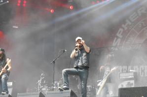 Sonisphere Festival 2013