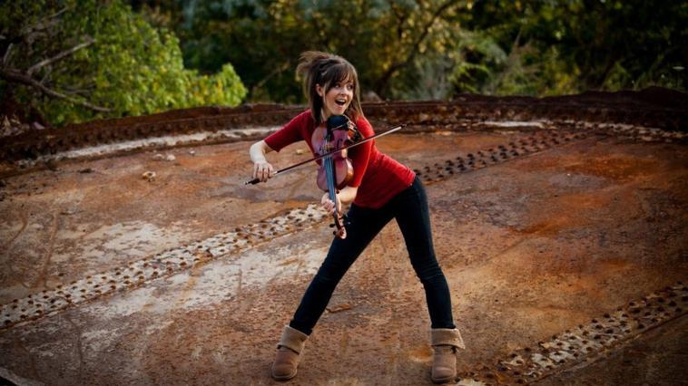 Lindsey Stirling: J'adore ce style !