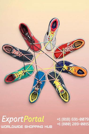 """Inspiration and innovation in Sports. How to choose the right shoes?"""