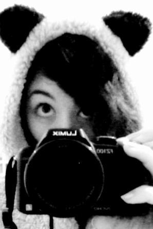 """Ma veste panda *-* """
