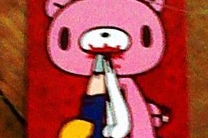 """""""Mon premier Kigurumi *o* ♥ """""""