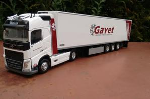 TRANSPORTS GAYET