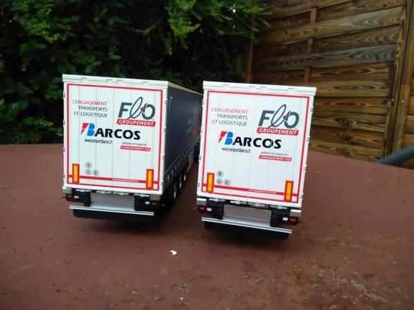 TRANSPORTS BARCOS