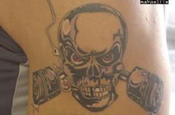 Quelques idées de tatoos