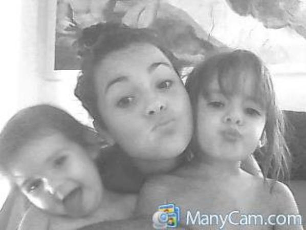 Mes amoures ❤❤