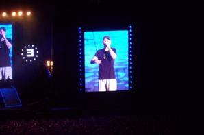 Eminem au stade de France il a mis le feu
