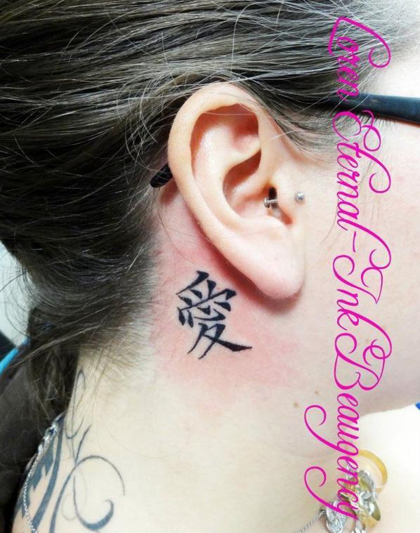 mes nouveau tatou =)
