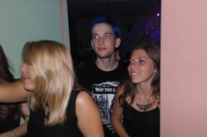 Blue & Drunk