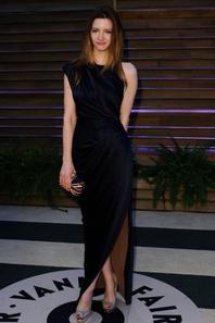 Talulah Riley Vanity Fair Oscar Party