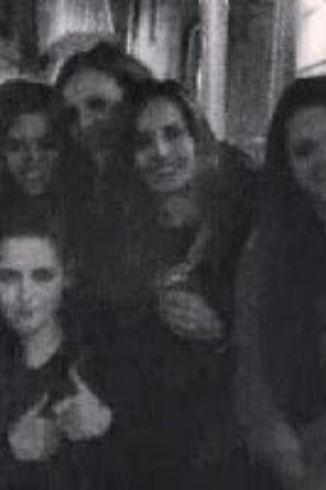 Kristen et ses fan :)
