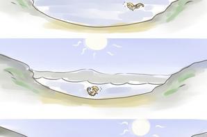 Dans un ocean * Zosan *