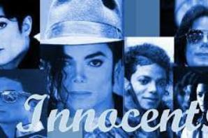 Michael Jackson innocent !!!