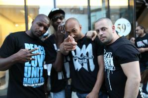 concert beat crack party 1 au 59 rivoli