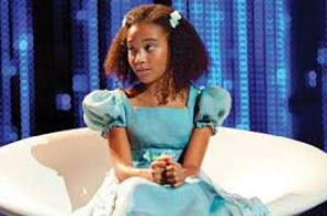 Rue's Lullaby ♥