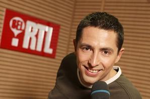 """Tous les passages d'Arnaud Tsamere dans """"BelRTL Comédie"""" (radio belge)"""