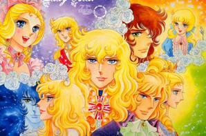 tous les dessins animé ou manga que j'aime et que je regarde encore